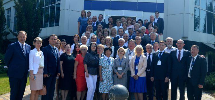 Семинар-совещание руководителей контрольно-счетных органов субъектов Российской Федерации, входящих в Южный федеральный округ