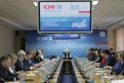 Контрольно-счетная палата города Севастополя приняла участие в работе Межрегиональной конференции контрольно-счетных органов России